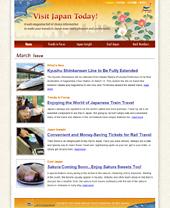 Visit Japan Today: Find Latest Travel Information on Japan!
