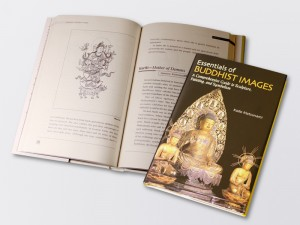 Essentials of Buddhist Images