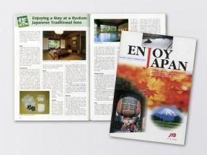 Enjoy Japan (ジェイティービー)