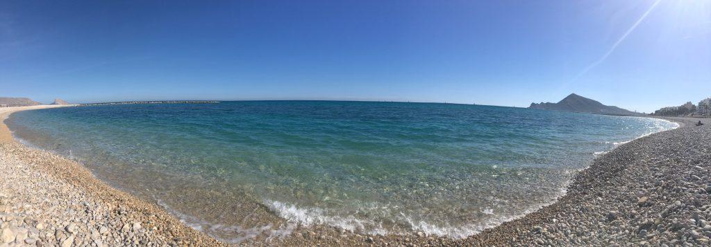アルテアの海